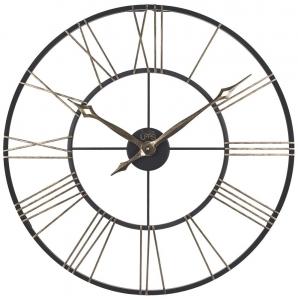 Часы из железа Antique Ø73 CM