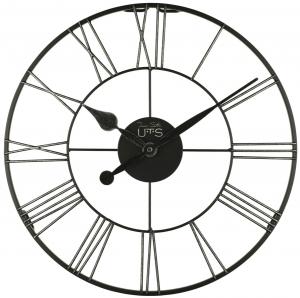 Кварцевые настенные часы Number Ø40 CM
