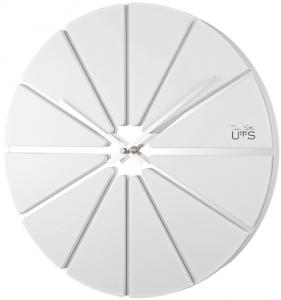 Kварцевые настенные часы Meridian Ø35 CM