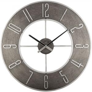 Кварцевые настенные часы Industrial Ø68 CM