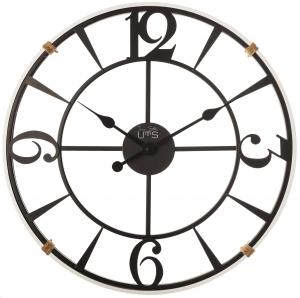 Kварцевые настенные часы Ephesis Ø61 CM