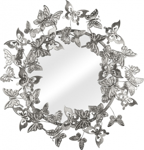 Зеркало Butterfly Meadow 74X71X7 CM