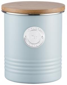 Ёмкость для хранения чая Living 1 L