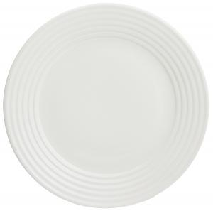 Тарелка обеденная Living Ø27 CM кремовая