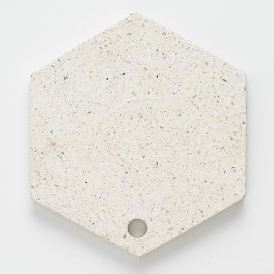 Доска сервировочная Elements Hexagonal 30X30 CM 4