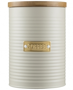 Ёмкость для хранения кофе Living 1.4 L oatmeal