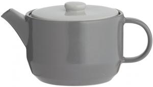 Чайник заварочный Сafe Сoncept 1L тёмно-серый