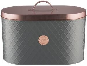 Хлебница Copper Lid 35X23X19 CM