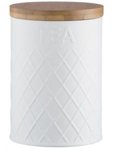Ёмкость для хранения чая Embossed 1350 ml