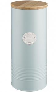 Емкость для хранения пасты Living 2.5 L голубая