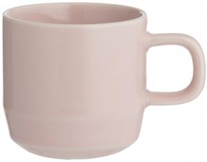 Чашка для эспрессо Cafe Concept 100 ml розовая