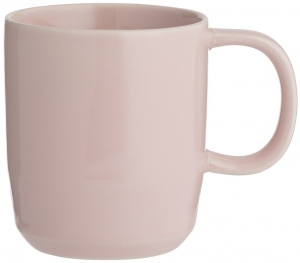 Чашка Cafe Concept 350 ml розовая