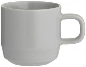 Чашка для эспрессо Cafe Concept 100 ml серая