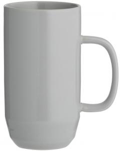 Чашка для латте Cafe Concept 550 ml серая
