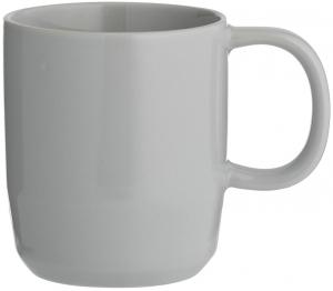 Чашка Cafe Concept 350 ml серая