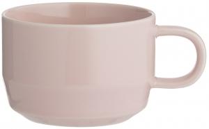 Чашка Cafe Concept 300 ml розовая