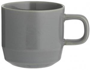 Чашка для эспрессо Cafe Concept 100 ml тёмно-серая