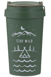 Кружка Stay Wild 380 ml
