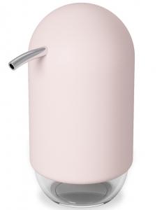 Диспенсер для мыла Touch 235 ml розовый
