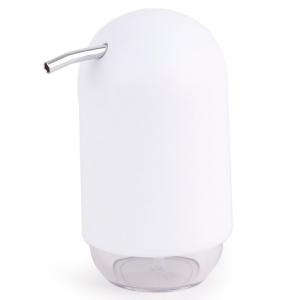 Диспенсер для мыла touch белый