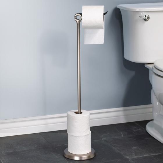 Держатель для туалетной бумаги tucan 3