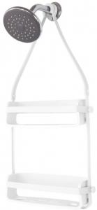 Органайзер для ванной flex белый