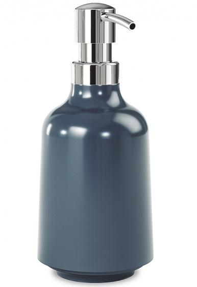 Диспенсер для жидкого мыла Step 385 ml синий 5