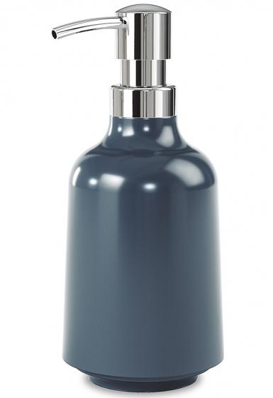 Диспенсер для жидкого мыла Step 385 ml синий 1