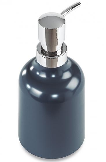 Диспенсер для жидкого мыла Step 385 ml синий 6