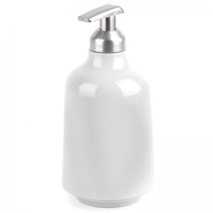 Диспенсер для жидкого мыла step белый
