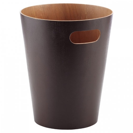 Корзина для мусора  woodrow эспрессо 1