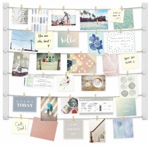 Панно для фотографий подвесное Hangup 102X81 CM