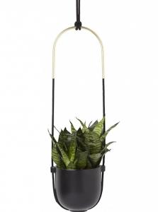 Горшок для растений подвесной