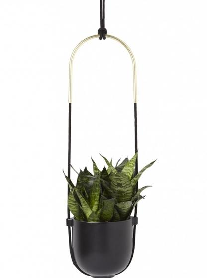 Горшок для растений подвесной 1