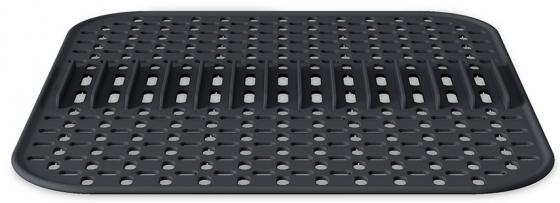 Подложка-сушилка для раковины Sling 27X29 CM серая 5