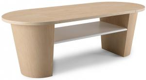 Столик кофейный Woodrow 119X40X51 CM