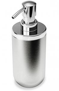 Диспенсер для мыла Junip 9X7X18 CM нержавеющая сталь