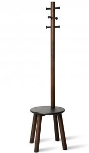 Вешалка напольная Pillar 50X50X165 CM