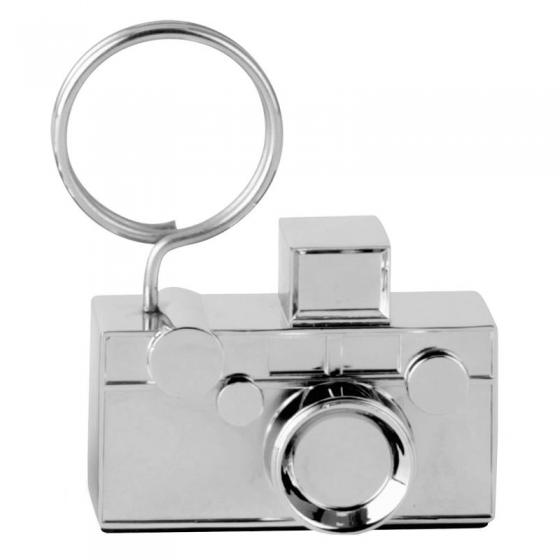 Держатель для фотографий и записок candid пленочный хром 1