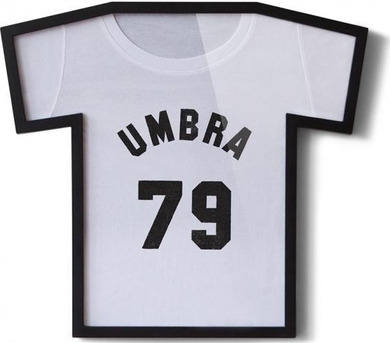 Рамка для футболки t-frame 50X54 CM чёрная 1
