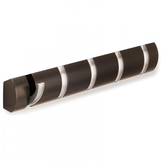 Вешалка настенная горизонтальная Flip 51X7 CM 3