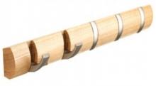 Вешалка настенная горизонтальная Flip 51X7 CM