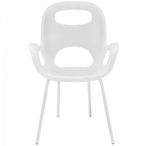 Стул Oh Chair 60X63X86 CM белый