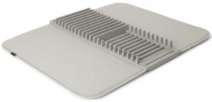 Коврик для сушки Udry 61X46 CM светло-серый