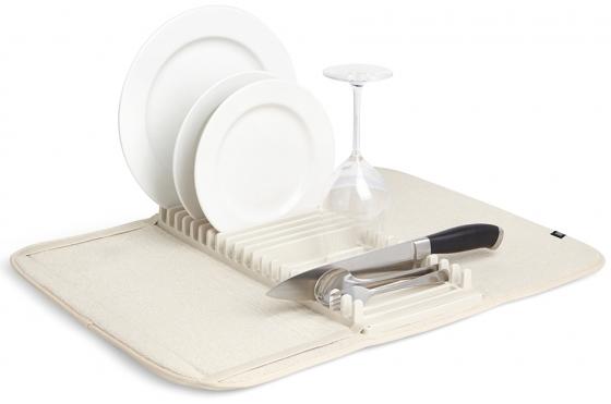 Коврик для сушки посуды Udry экрю 1