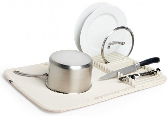 Коврик для сушки посуды Udry экрю 4