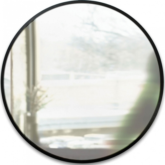 Настенное зеркало Hub Ø91 CM 1
