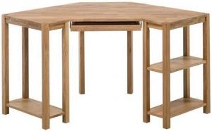 Стол письменный угловой Verona 110X110X75 CM