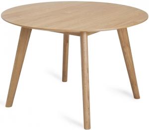 Стол круглый Rho 115X115X75 CM