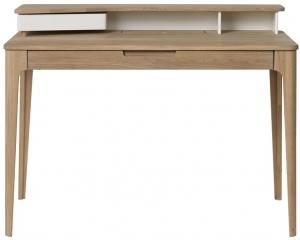 Стол письменный с надстройкой Amalfi 120X60X90 CM